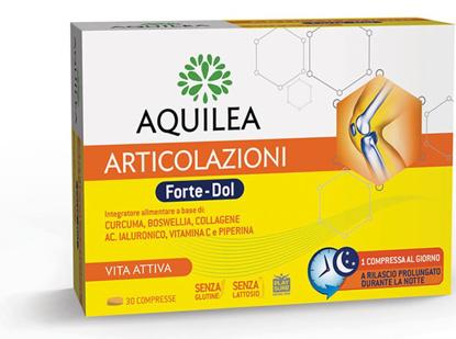 Immagine di AQUILEA ARTICOLAZIONI FORTE DOL 30 COMPRESSE