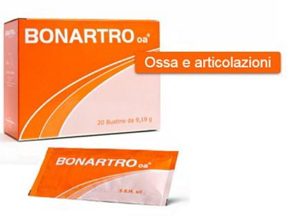 Immagine di BONARTRO OA 30 BUSTINE