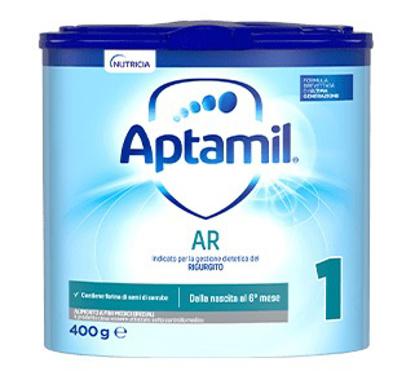 Immagine di APTAMIL AR 1 POLVERE BUSTA 400 G