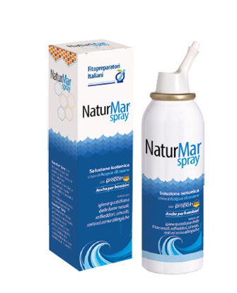 Immagine di NATURMAR SPRAY 100 ML