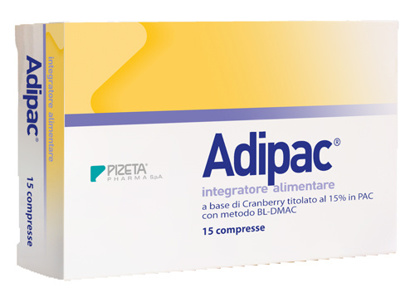 Immagine di ADIPAC COMPRESSE