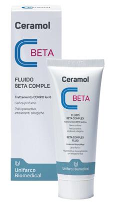 Immagine di CERAMOL FLUIDO BETA COMPLEX 100 ML