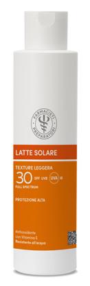 Immagine di LFP SOLARE LATTE CORPO SPF 30 250 ML