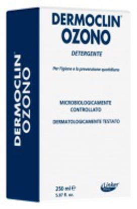 Immagine di DERMOCLIN OZONO SOLUZIONE 250 ML