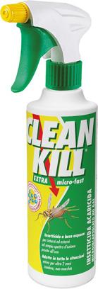Immagine di CLEAN KILL EXTRA MICRO FAST 375 ML