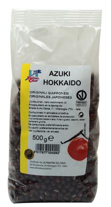 Immagine di AZUKI HOKKAIDO 500 G